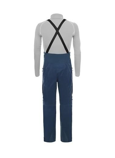 The North Face Erkek Pantolon Purist Bib Nf0A3M24N4L1 Mavi